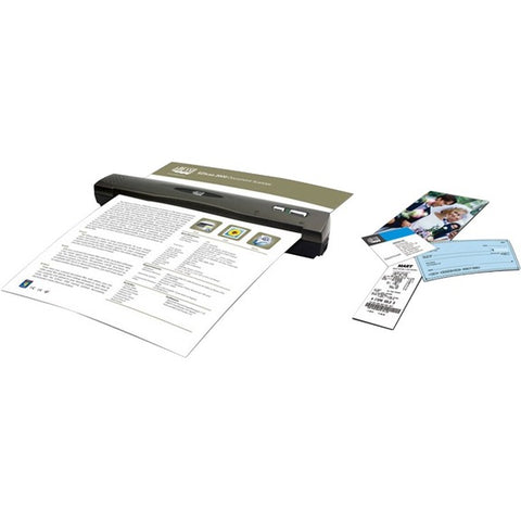 Adesso, Inc EZScan 2000 Sheetfed Scanner