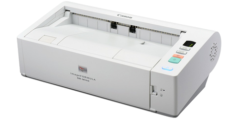 Canon, Inc imageFORMULA DR-M140 Office Document Scanner