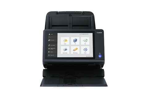 Canon, Inc imageFORMULA ScanFront 400 Networked Document Scanner