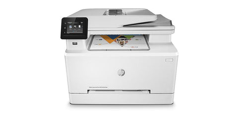HP Inc. HP Color LaserJet Pro MFP M283fdw Care Pack