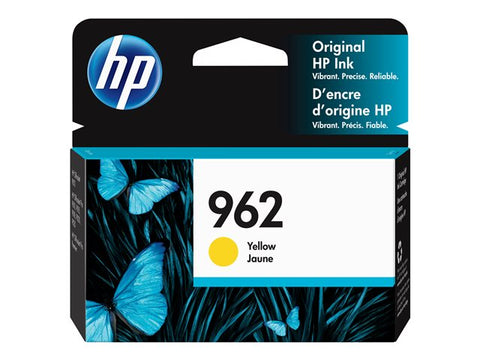 HP HP 962 (3HZ98AN) Yellow Original Ink Cartridge (700 Yield)
