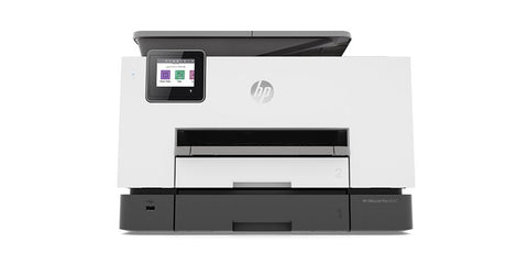 HP Inc. HP OfficeJet Pro 9020 All-in-One Printer Care Pack