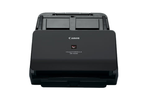 Canon IMAGEFORMULA DR-M260 FB UP TO 600DPI DOCUMENT SCANNER