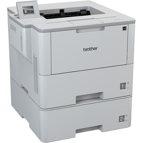 Brother Workhorse HL-L6400DWT Mono Laser Printer