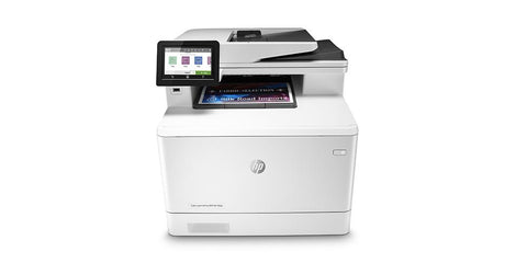 HP Inc. HP Color LaserJet Pro MFP M479fdw Care Pack