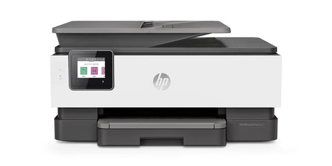 HP Inc. HP OfficeJet Pro 8025 All-in-One Printer Care Pack