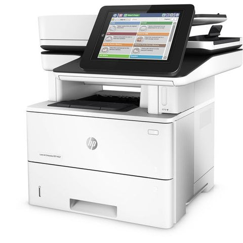 HP LaserJet Enterprise Flow Managed M527cm Mono Laser MFP