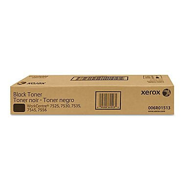 Xerox<sup>&reg;</sup> Black Toner Cartridge (26000 Yield)