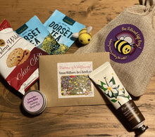 'Bee Relaxed' Gift Bag - Create an Oasis of Calm in Your Day!