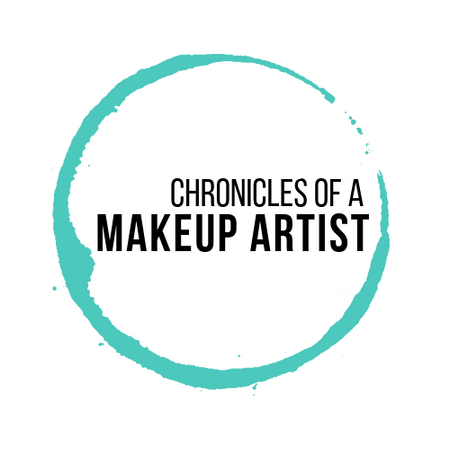 Chronicles of a Makeup Artist