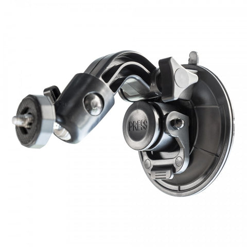 Key Light Suction Cup Mount