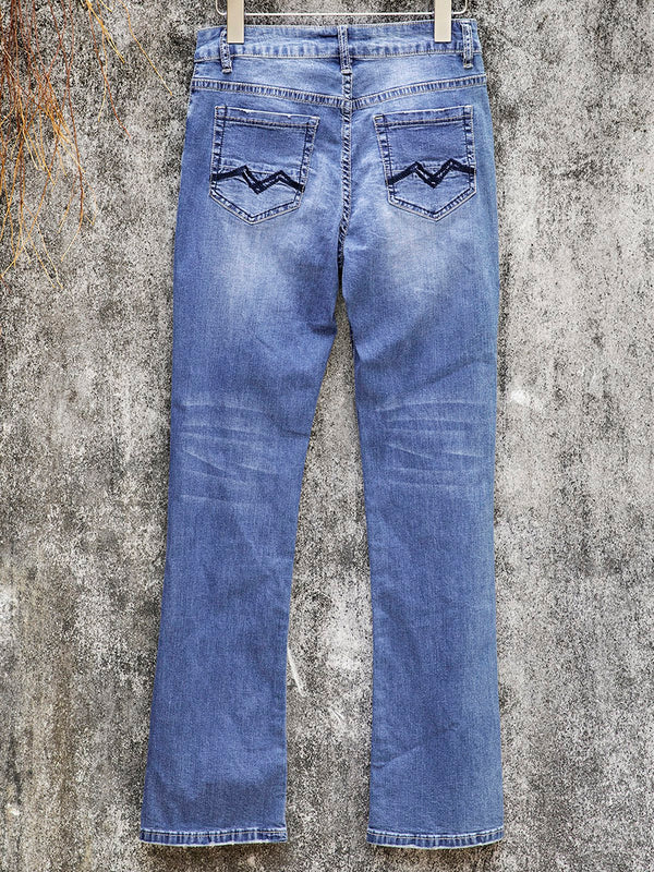 WomensDenim Pants