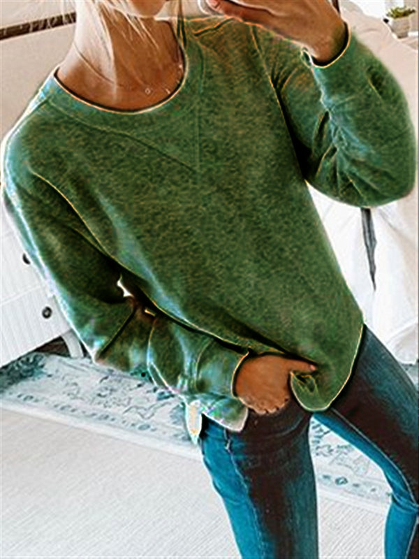 Womens Long Sleeve Blouse & Shirts