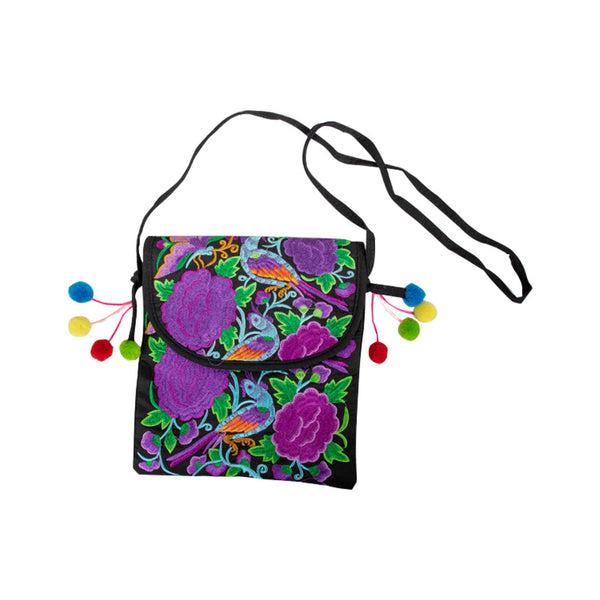 Magnetic Crossbody Bags