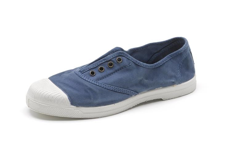 Natural World Canvas Sneaker Damen Mod. 102E