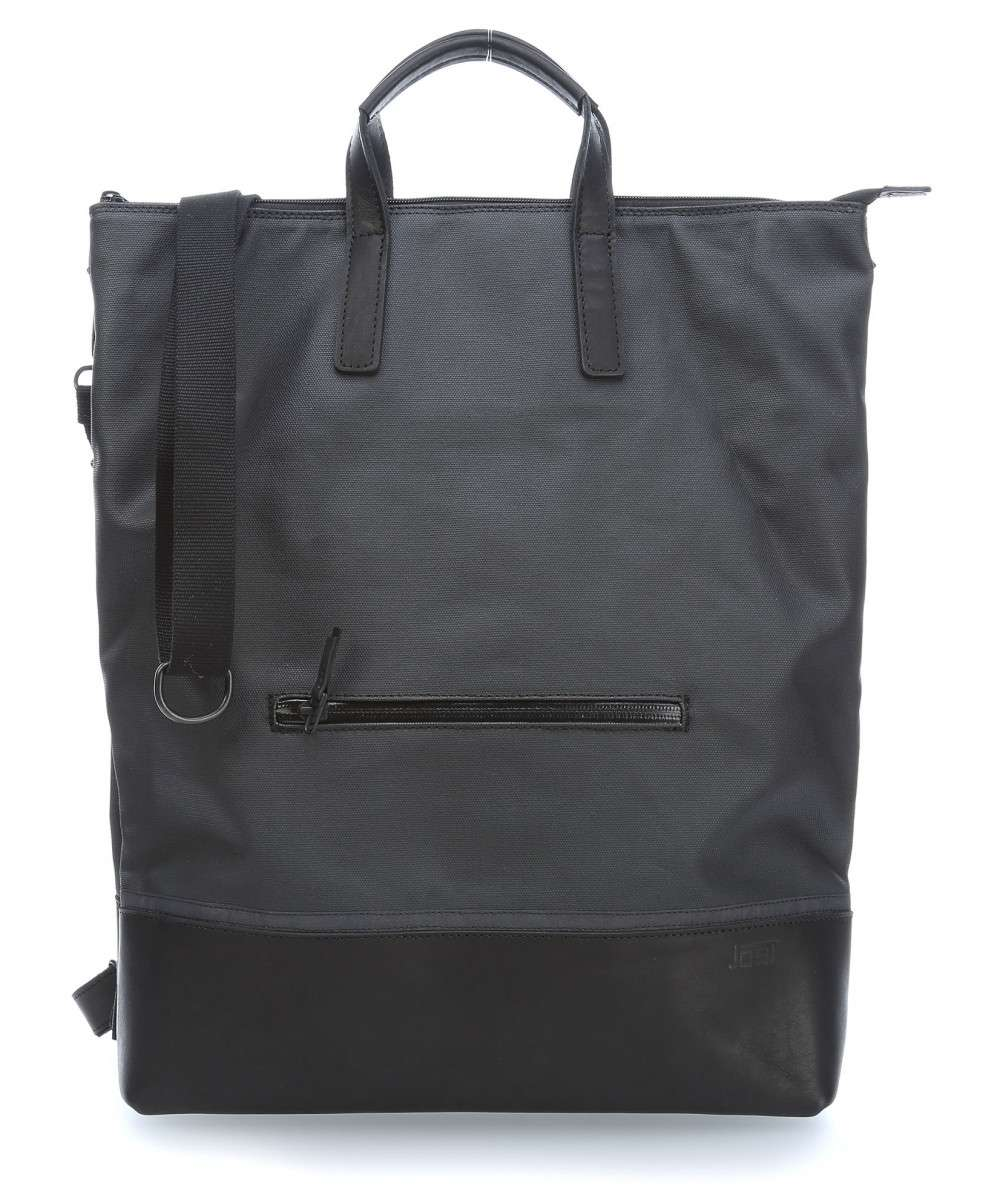 Jost Billund X-Change (3in1) Bag L schwarz 1150-001