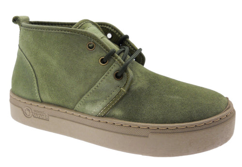 Natural World Schuh Damen Cala 6151