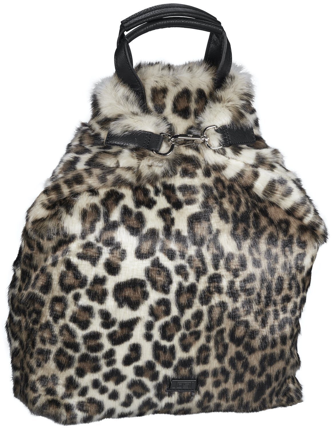 Jost Leo / Faux Fur - X-Change Bag S