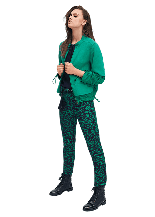 Riani Hose Slim Fit Kollektion FS 2019