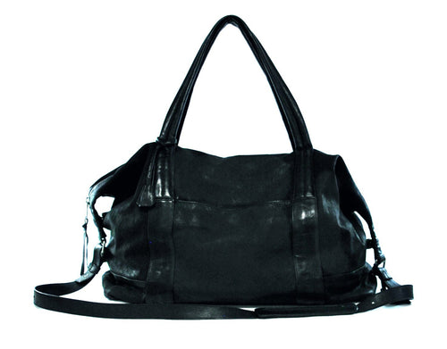 Rehard Ledertasche Black BS-4504