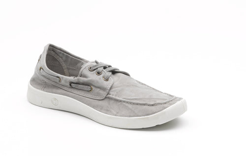 Natural World Canvas Sneaker Männer Mod. 3303E