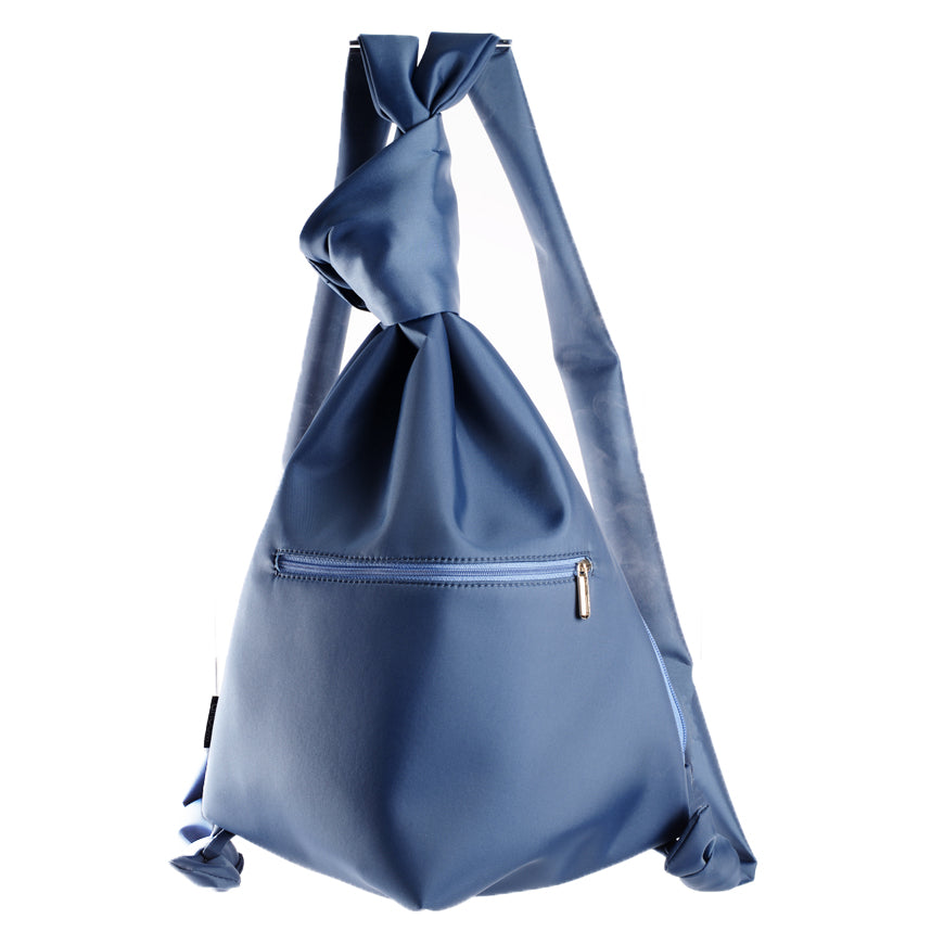 Groom Paris Rucksack Cappucio Small Nylon