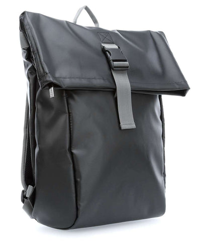 Groom Paris Rucksack Cappucio Large Leder