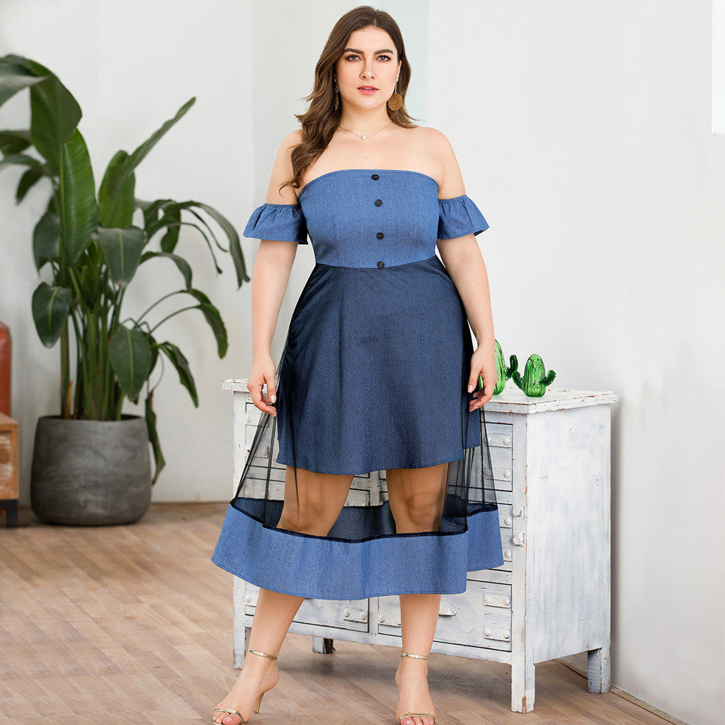 Late Summer plus size Outfits