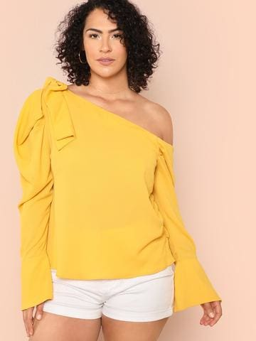 Hot Yellow For Trend For Fall Fashions 2018
