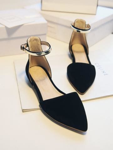 Large Size Shoe Lovers Dream