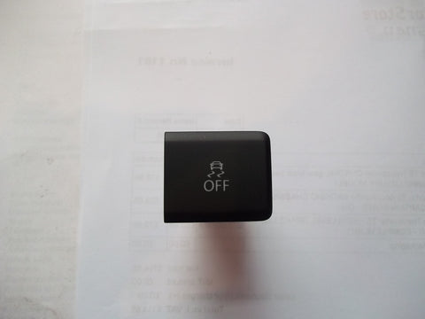 Transporter T5 GP T5.1 2010+  TRACTION CONTROL SWITCH / BUTTON