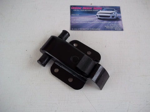 CRAFTER / SPRINTER 2006-PRESENT- REAR DOOR CHECK STRAP ARM + STOPPER BRACKET