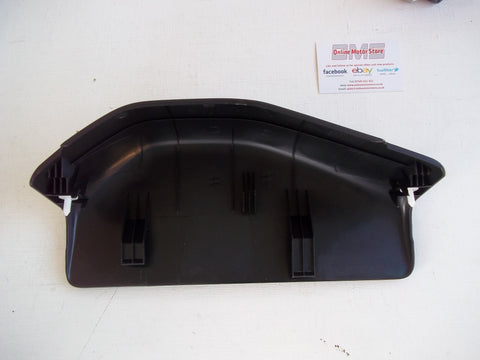 CADDY - REAR WIPER MOTOR COVER - TAILGATE - SINGLE DOOR