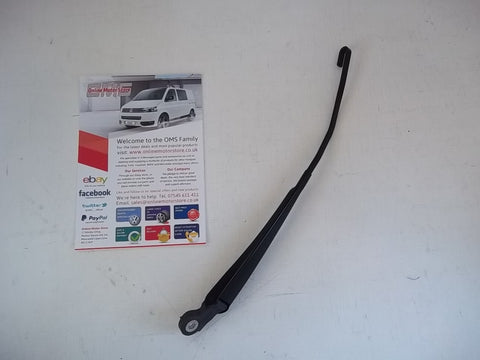 CADDY - REAR BARN DOOR WIPER ARM - PASSENGER SIDE