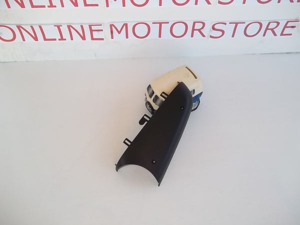 Caddy - wing mirror under trim