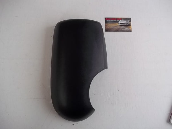 FORD TRANSIT 2000 - 2014 - WING MIRROR CAP CASING TRIM - BOTH SIDES AVAILABLE
