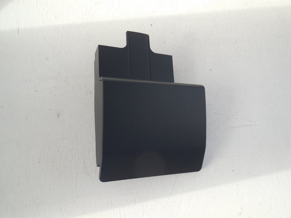 FORD TRANSIT MK8 2014+ - BODY TRIM UNDER THE FUEL FLAP - PRIMED - GENUINE - NEW
