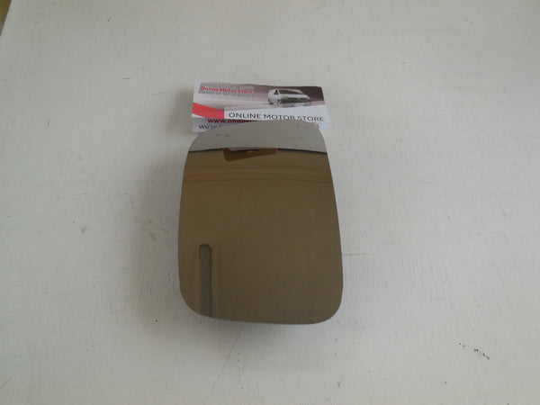 Transporter T5 2003-2009 / Caddy 2004+ - WING MIRROR GLASS + BACKING - BOTH SIDES AVAILABLE