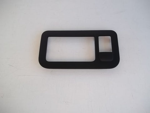 Volkswagen Transporter T5 - TAILGATE / BARN DOOR interior handle TRIM SURROUND
