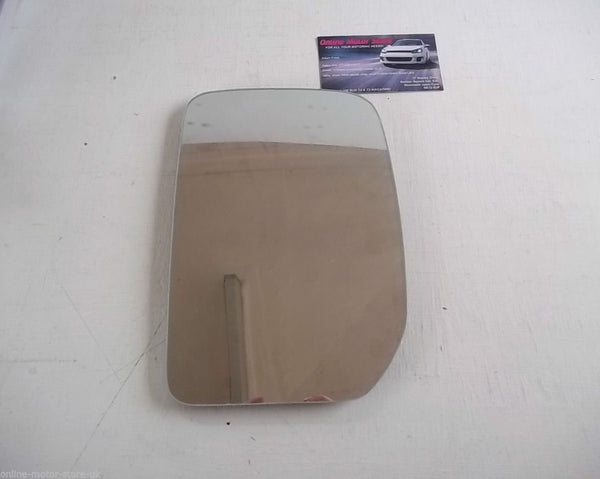 FORD TRANSIT 2000 - 2014 - WING MIRROR GLASS - LEFT SIDE