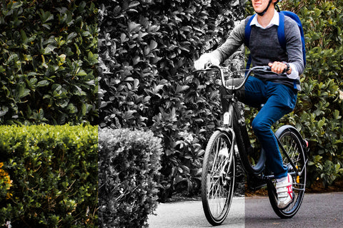 Mearth Electric Bike Sydney Front Image