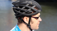 Electric Bike Helmet