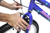 Electric Bike Brake