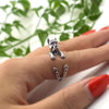 PitBull Ring for Women and Men