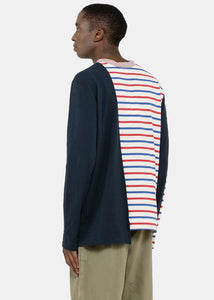 Spliced Breton Shirt