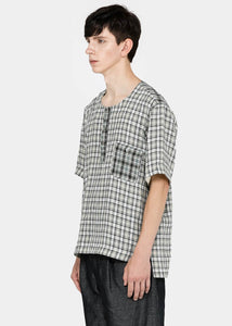 Irish Check Classic Shirt