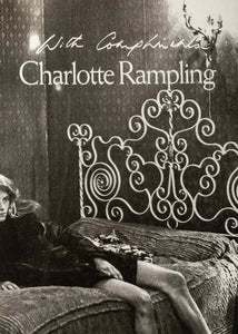 Charlotte Rampling: With Compliments