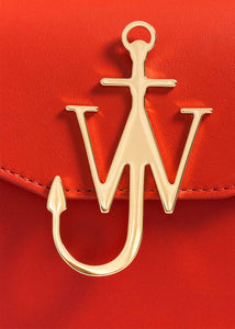 Scarlet Logo Purse