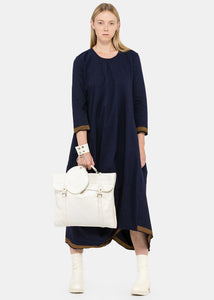 Blue Acis Dress