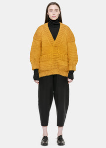 Ochre Forester Jumper